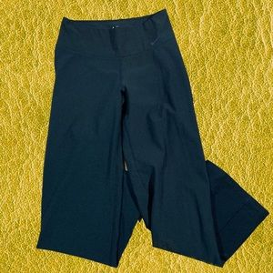 Nike Dri Fit ten one black Athletic Leggings Pants